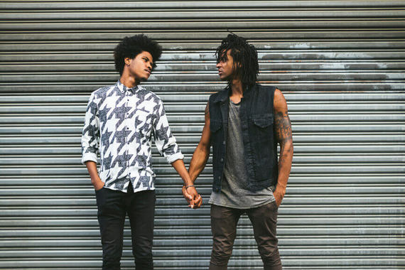 Index black queer love